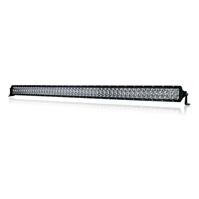 50 Inch LED Off Road Light Bar Dual Row - IP68&IP69K Waterproof Spot Flood Comb Lights